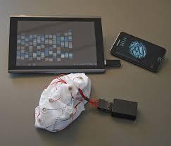 3-d scanner